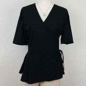 Leith short sleeve top